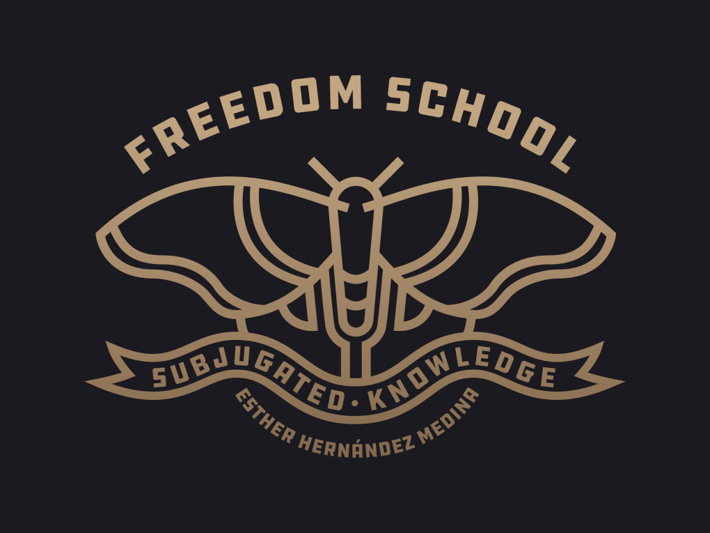 FREEDOM SCHOOL: THE FIGHT FOR LAS 3 CAUSALES