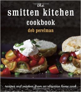 Smitten Kitchen Cookbook.