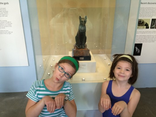 Friends of the Egyptian Cat.