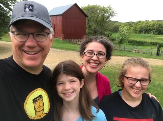 The Boyd Family 2019