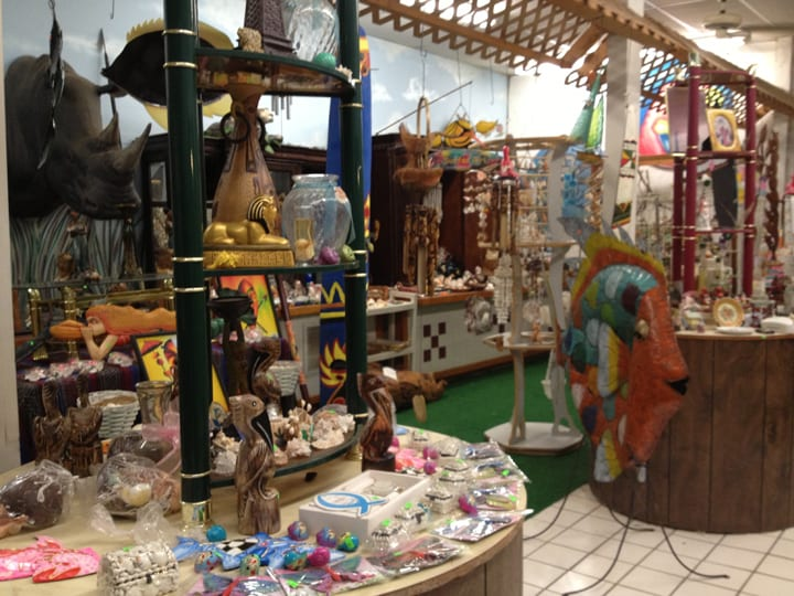 Boyett's Citrus Grove Gift Shop is full of Florida fun items - large to small, practical to whimsical... you'll enjoy a visit every time.