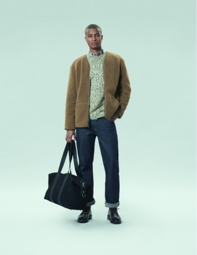 Whistles Menswear Lookbook Look Book AW16 Autumn Winter 2016 Style Menswear Mens Fashion Mens Style Jeans Suit Coat Jacket T-shirt Shoes Boots Knitwear Lifestyle Blog Blogger Boyinbreton Boy in Breton Top London Men What to wear how to Luxury Essentials functionality
