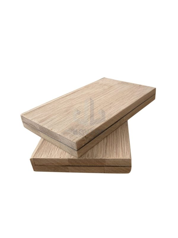Bamboo Flame-retardant and Sound-Proof Floor