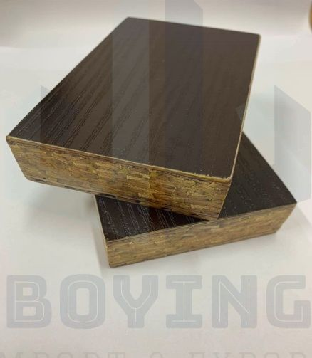 PSF Veneer Bamboo Container Flooring