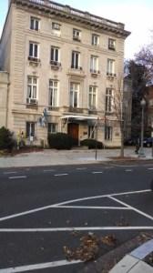 Kenyan embassy