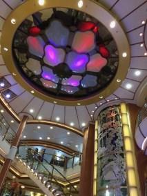 Ceing atrium