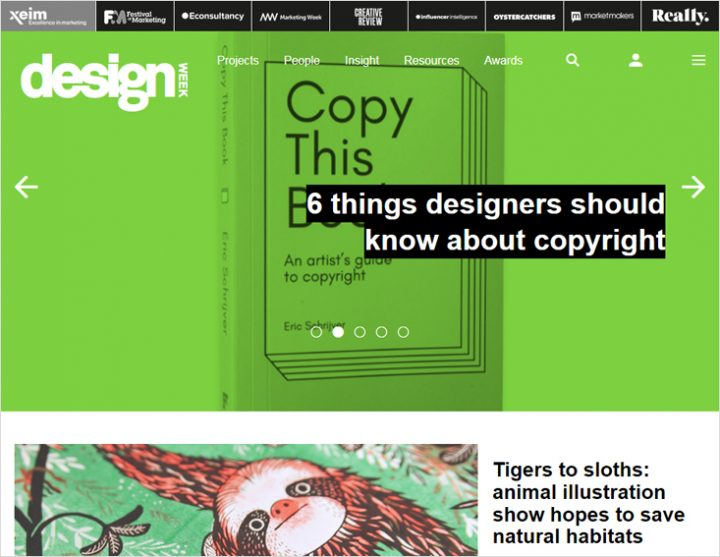 Graphic Design Blogs You Should Be Reading