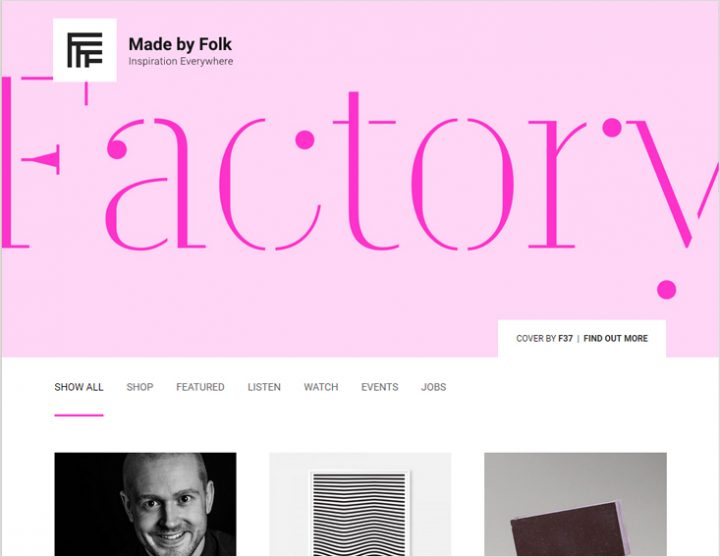 Graphic Design Blogs to Keep You Educated and Inspired