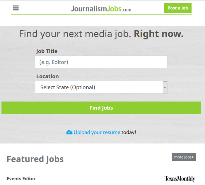 Jobs for writers - stay at home jobs