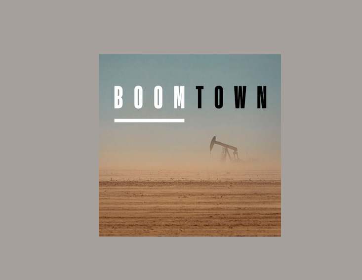 Boom Town Top Podcasts