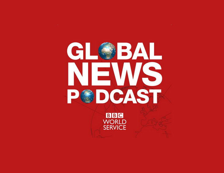 Global New Podcast - Best Podcasts