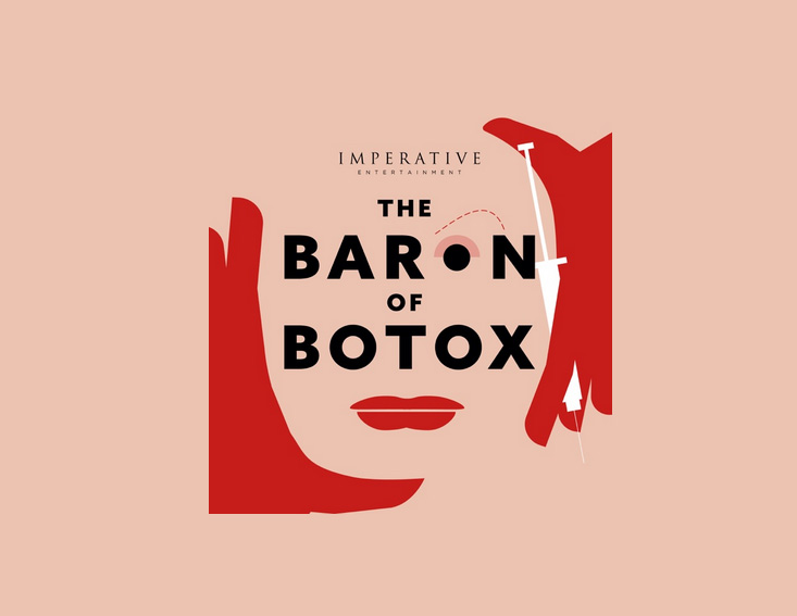 The Baron of Botox - Top podcasts