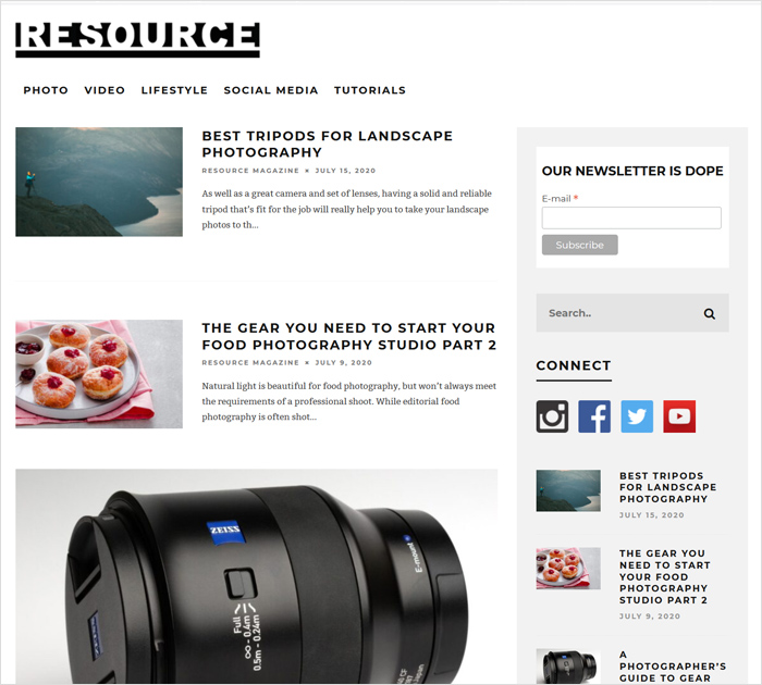 Resourcemagonline.com