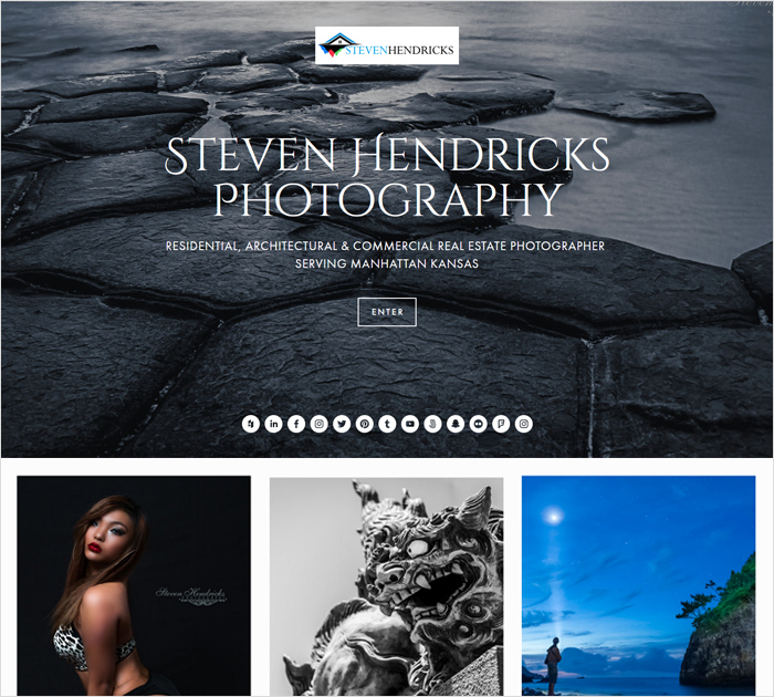 Steven Hendricks Photography