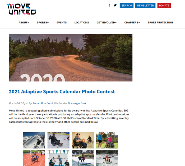 Move United Sport - best Sports Blogs