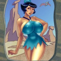 Fantasy Pinups By Victor Rinaldi