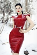 Red And Black Latex (1)