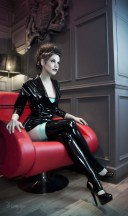 Red And Black Latex (3)