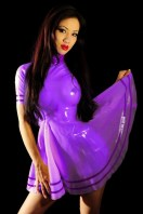 Pretty Purple Hazed Ladies (15)