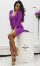 Pretty Purple Hazed Ladies (46)
