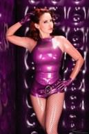 Pretty Purple Hazed Ladies (65)