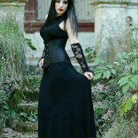 Gothic Ladies Fashion For July