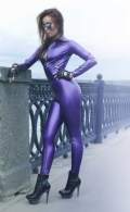 Pretty Purple Hazed Ladies (68)