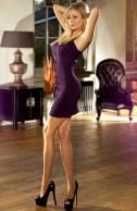 Pretty Purple Hazed Ladies (75)
