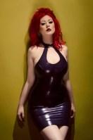 Purple Pretty Hazed Ladies (20)