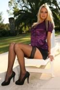 Purple Pretty Hazed Lady (1)