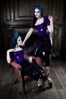Purple Pretty Hazed Ladies (53)