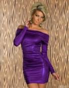 Purple Pretty Hazed Ladies (68)