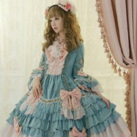 Lolitas And Lolitas From Alternative Purple...