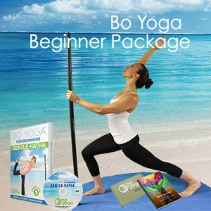 Bo Yoga Beginner Package