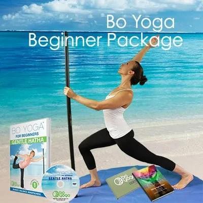 Bo Yoga Beginner Package