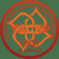 YACEP Yoga Alliance Continuing Education Provider Program