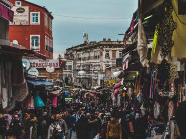 Sohn mischt den Markt auf Türkei