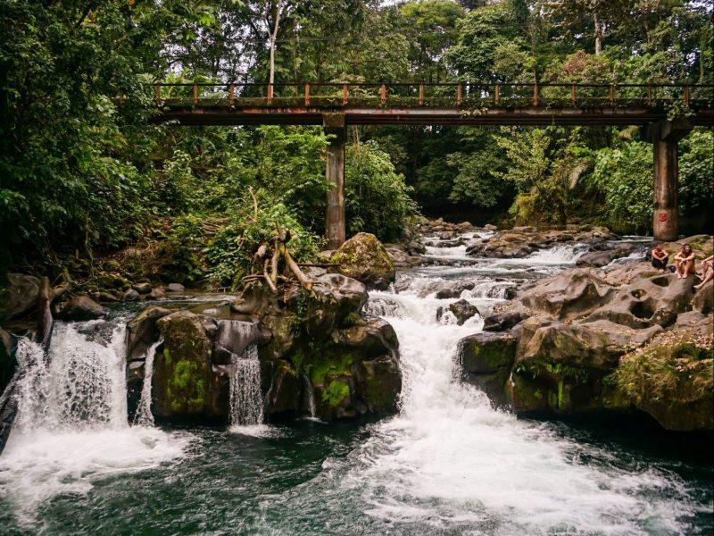 Rio Grande Costa Rica