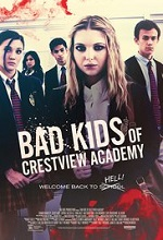 bad kids of crestview academy cover
