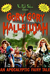 gory gory hallelujah cover