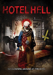 hotel hell cover