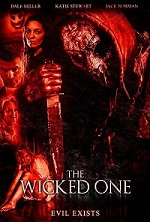 wicked one cover