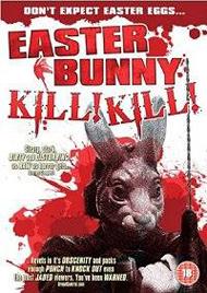 eastr bunny kill kill