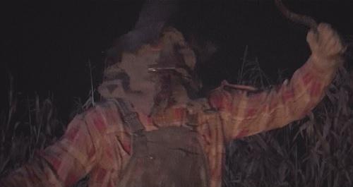 barn scarecrow