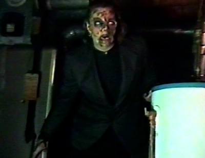 goblin zombie