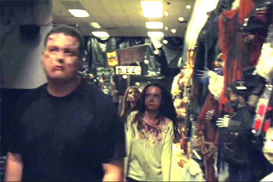 halloween zombie store zombies