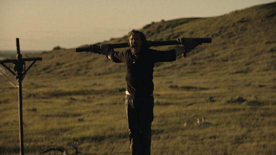 stake land 2 crucifix