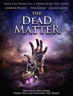 dead matter cover