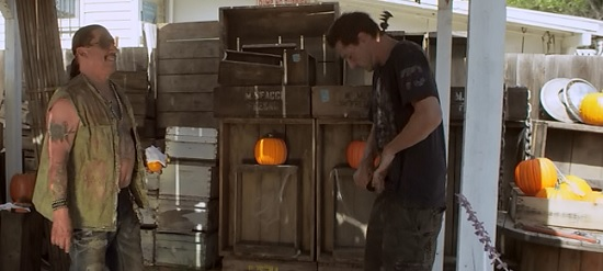 halloweed trejo