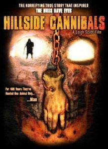 hillside cannibals cover